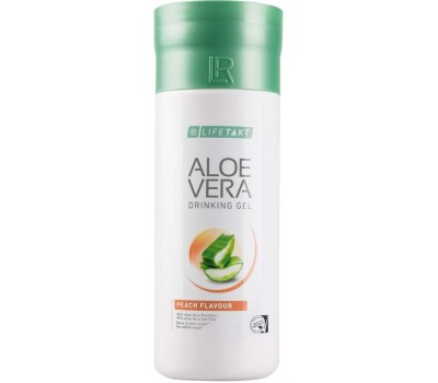 Aloe Vera Питьевой гель Peach Flavour