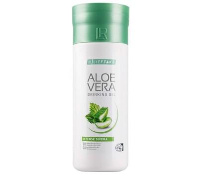Aloe Vera Питьевой гель Intense Sivera