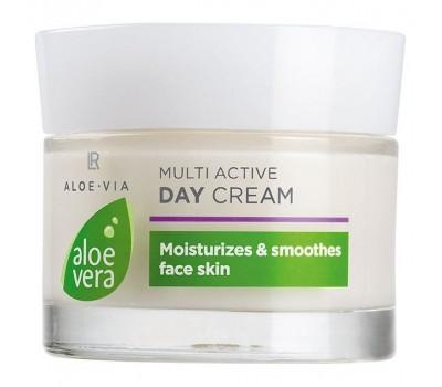 Aloe Vera Активизирующий дневной крем для лица