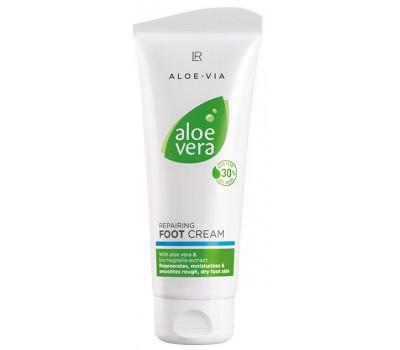 Aloe Vera Восстанавливающий крем для ног