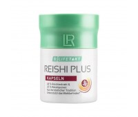 Reishi Plus Капсулы