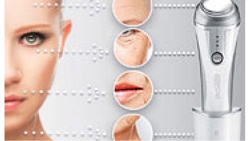 LR ZeitGard Anti Age System — Разглаживание морщин, лифтинг
