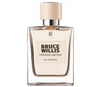 Bruce Willis Personal Edition Парфюмерная вода от LR