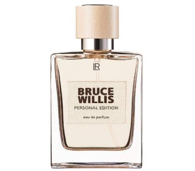 Bruce Willis Personal Edition Парфюмерная вода от LR