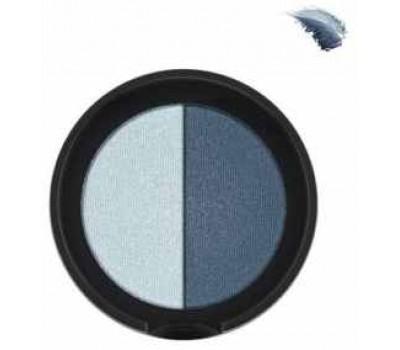 Двухцветные минеральные тени для век Небо и море LR Colours