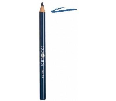 Карандаш для глаз Голубая лагуна LR Colours
