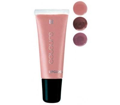 Блеск для губ Элегантный розовый LR Colours