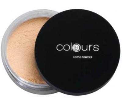 Рассыпчатая минеральная пудра LR Colours