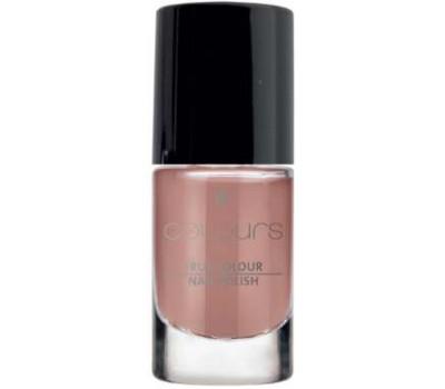 Лак для ногтей Истинный цвет Крем-карамель LR Colours
