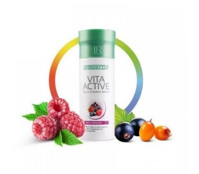 Lifetakt Vita Aktiv — Комплекс витаминов