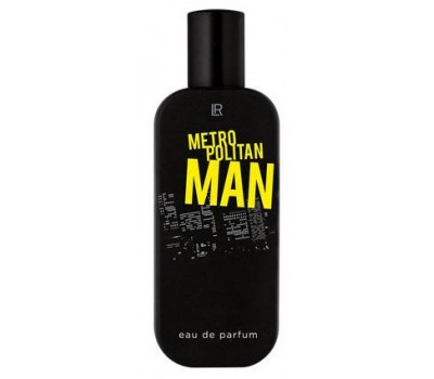 Metropolitan Man Парфюмерная вода от LR