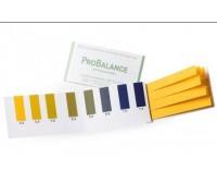 ЛР ЛАЙФТАКТ Про Баланс Полоски для измерения уровня pH, набор 12 шт