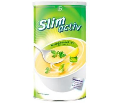 Картофельный суп Slim Activ Домашний