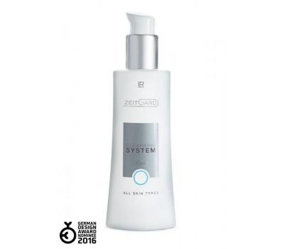 Zeitgard Очищающий гель для нормальной кожи