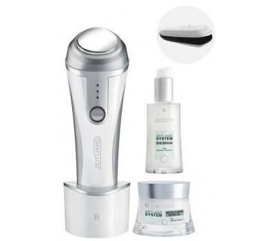 Zeitgard Набор для реструктурирования кожи (3 продукта)