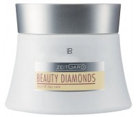 Дневной крем для лица Zeitgard Beauty Diamonds