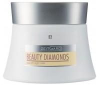 Ночной крем для лица Zeitgard Beauty Diamonds