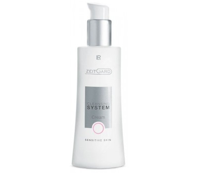 Zeitgard Очищающий крем для чувствительной кожи