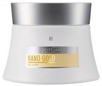 Дневной крем для лица Zeitgard Nanogold & Silk