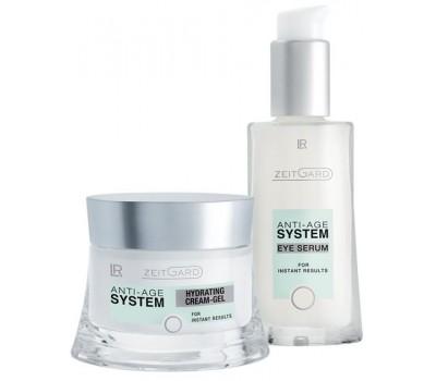 Zeitgard Набор для увлажнения кожи (2 продукта)